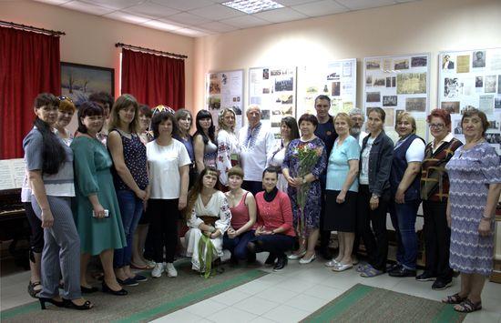 Mіzhnarodnii` den muzeїv