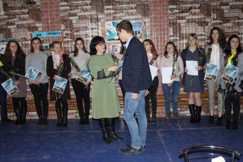 У Павлограді відзначили День студента, фото-1