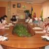 Засідання робочої групи з підготовки видання книги
