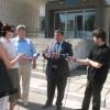 ПАО «ДТЭК Павлоградуголь» способствуют развитию социальной инфраструктуры городов и районов Западного Донбасса