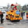 В Павлограде продолжается  ремонт транспортных артерий