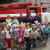 Рятувальники м. Павлоград та Павлоградського району проводять роз'яснювальну роботу щодо безпеки дітей