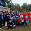 В Павлограде открыта новая площадка для занятий воркаутом