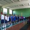 У Павлограді 7-8 травня  відбувся турнір з волейболу, присвячений Дню Перемоги.