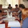 Пройшло засідання комісії з питань захисту прав дитини