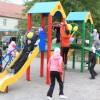 « Майданчик дитинства» для дітлахів селища ім.18 Вересня