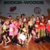 Пари «Восторгу» завоювали медалі І етапу Чемпіонату України