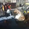Заходи щодо запобігання підтоплення у м. Павлоград