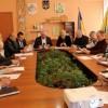 У міськвиконкомі відбулося засідання  координаційної ради з питань розвитку підприємництва