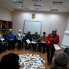 В Павлоградському міськрайонному центрі зайнятості відбувся психологічний тренінг для жінок