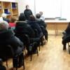 Обговорення питань легального працевлаштування на семінарі для безробітних ПМРЦЗ.
