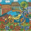 Участь учнів ДМШ №2 в п'ятому  Національному конкурсі дитячого малюнка «Автомобіль твоєї мрії – 2017»