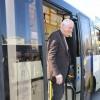 У Павлограді з'являться нові автобуси