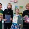 """Перемога у Всеукраїнському конкурсі малюнків  """"Моє майбутнє"""""""