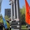 Урочисті заходи з нагоди річниці Чорнобильської аварії