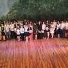 Церемонія вшанування обдарованих дітей міста Павлограда з нагоди Міжнародного дня захисту дитини