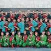 Ансамбль «Юність» став призером престижного фестивалю!