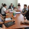 Робоча нарада з координаторами Українського фонду соціальних інвестицій в рамках проекту   «Сприяння розвитку соціальної інфраструктури»