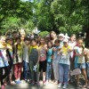 В Павлограді відзначили  День захисту дітей
