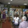 Відкриття виставки ДМШ №1 «Флора і фауна»