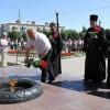 Павлоградці вшанували пам'ять загиблих