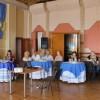 «Круглий стіл» міського голови з підприємцями і мешканцями міста  та освітній семінар-тренінг.