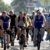 Велопробіг у Павлограді