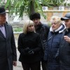 Зустріч міського голови з городянами