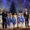 Розпочався фестиваль «Різдвяна зірочка»!