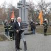 Павлоградці вшанували ліквдаторів аварії на Чорнобильській АЕС