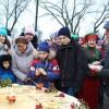 У Павлограді відбулося фольклорно-обрядове свято «Масниця- 2018»