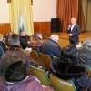 Міський голова зустрівся з головами квартальних комітетів