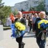 Павлоградці вшанували учасників ліквідації наслідків аварії на ЧАЕС