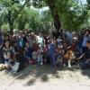 Проведено «Родинне свято» в рамках реалізації ініціативи «Павлоград один— для всіх!»