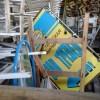 Демонтаж незаконно встановлених рекламних конструкцій продовжується
