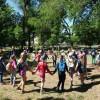 Пришкільні табори розпочали свою роботу