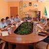 Засідання Ради з питань безпечної життєдіяльності населення