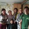 Відвідування прийомних родин та дитячих будинків сімейного типу