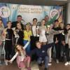 Клуб акробатичного рок-н-ролу «Восторг» привіз у Павлоград нагороди Кубка світу і Чемпіонату України!