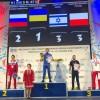 Павлоградський спортсмен завоював золото чемпіонату Європи з кікбоксингу WAKO