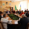 Відбулось засідання міської комісії з питань ТЕБ та НС