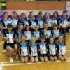 Пройшли змагання  Кубку Дніпропетровської області та Кубку м.Дніпро з черліденгу