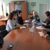 Представники Асоціації міст України зустрілися з міським головою