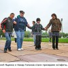 Павлоградцы с ограниченными физическими возможностями вышли на беговую дорожку