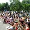 Павлоград відзначив День захисту дітей
