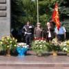 Мітинг- реквієм на Алеї Слави