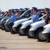 Олександр Вілкул вручив правоохоронцям Дніпропетровщини ключі від двадцяти нових спецавтомобілів