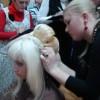 Конкурс перукарської майстерності