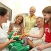 На Дніпропетровщині підвищують статус сімейних лікарів