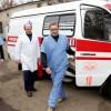 Олександр Вілкул: «У наступному році Дніпропетровщина придбає ще близько 60 нових спецавтомобілів «швидкої допомоги»